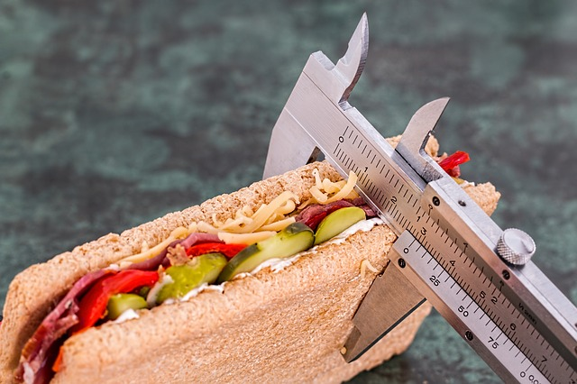How to plan a weight loss diet